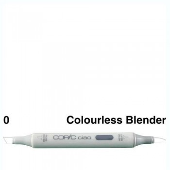 COPIC CIAO 0 COLORLESS BLENDER