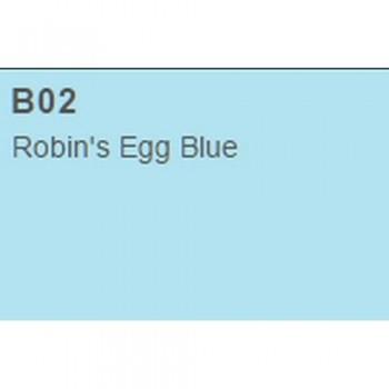 COPIC CIAO B02 ROBIN'S EGG BLUE