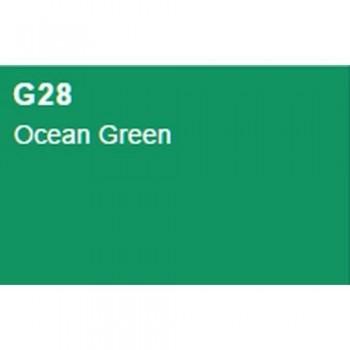 COPIC CIAO G28 OCEAN GREEN