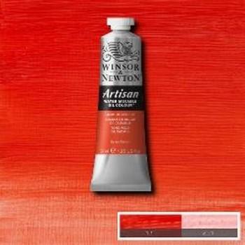 N.095 Tono rojo de cadmio ARTISAN 37ml