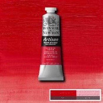 N.098 Tono rojo de cadmio oscuro ARTISAN 37ml
