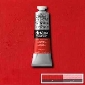 N.099 Rojo de cadmio medio ARTISAN 37ml