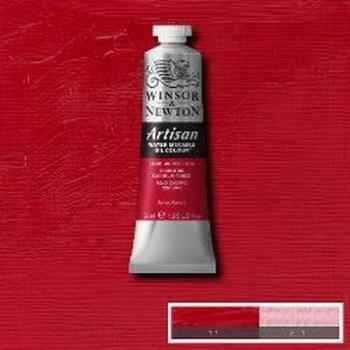 N.104 Rojo cadmio oscuro ARTISAN 37ml