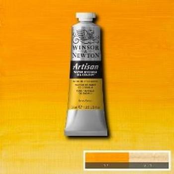 N.109 Tono amarillo de cadmio ARTISAN 37ml