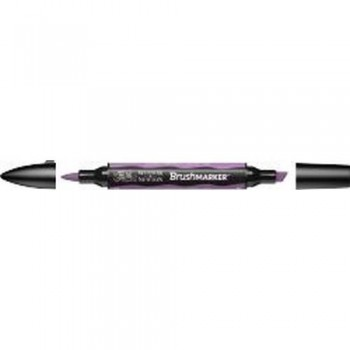 W&N BRUSH MARKER AMETHYST (V626)