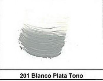 ÓLEO GARVI 200ml N.201 Blanco plata