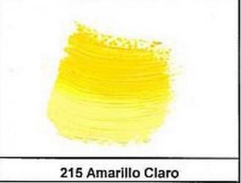 ÓLEO GARVI 200ml N.215 Amarillo claro