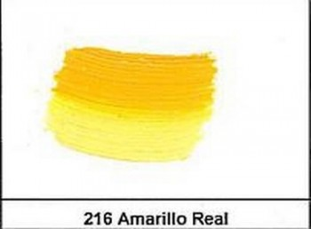 ÓLEO GARVI 200ml N.216 Amarillo real