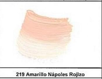 ÓLEO GARVI 200ml N.219 Ama. Nápoles rojizo