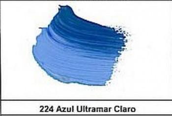 ÓLEO GARVI 200ml N.224 Azul Cyan (1º)