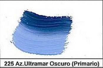 ÓLEO GARVI 200ml N.225 Azul ultramar oscuro