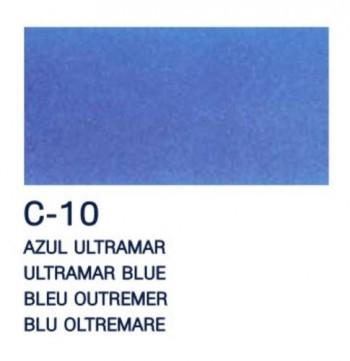 PAJARITA L. T. CRISTAL 50ml C-10 AZUL ULTRAMAR