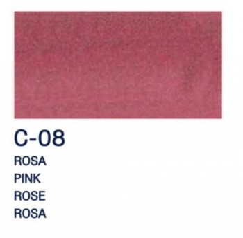 PAJARITA L. T. CRISTAL 50ml C-08 ROSA