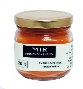 N.28 PIGMENTO MIR 150ml AMARILLO PERSIA