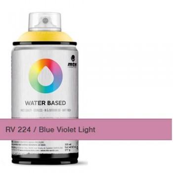 MTN  SPRAY WB 300ml Blue Violet Light