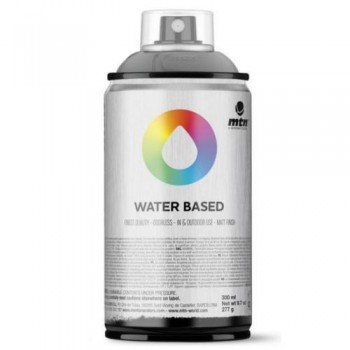 MTN  SPRAY WB 300ml Barniz