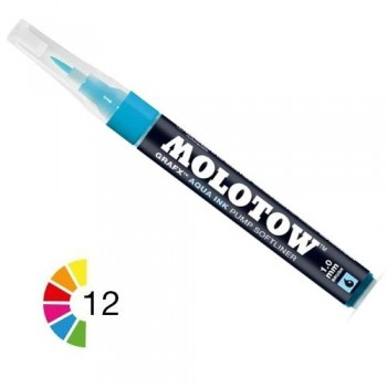 MOLOTOW AQUA INK ROTULADOR ACUARELABLE