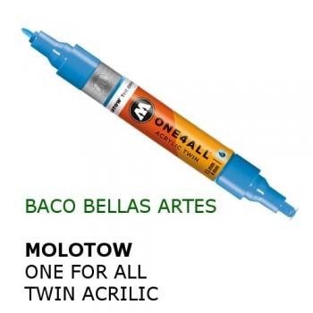 MOLOTOW O4A Acrylic Twin
