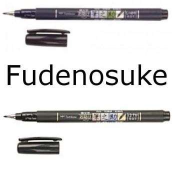 TOMBOW FUDENOSUKE CALIGRÁFICO