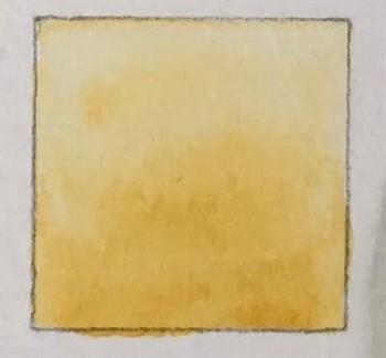 N.107 GODET AQUARIUS AMARILLO VENECIA