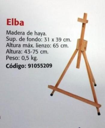 ARTCREATION CAB. DE MESA PLEGABLE ELBA N.209