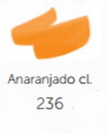 ACUA. LIQ. ECOLINE ANARANJADO CL