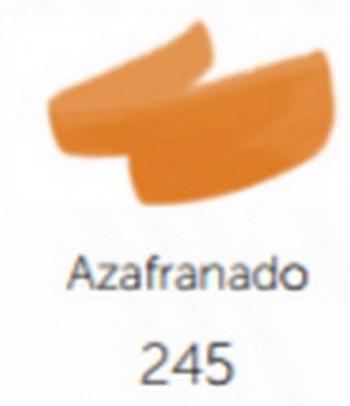 ACUA. LIQ. ECOLINE AZAFRANADO