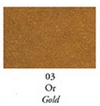 TINTA SENNELIER N.03 30 ml Oro