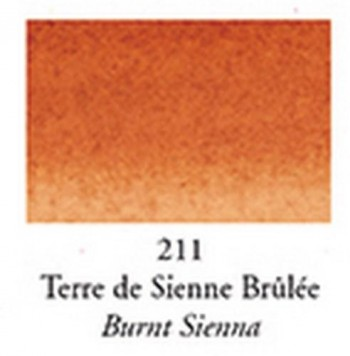 TINTA SENNELIER N.211 30 ml Siena tostada