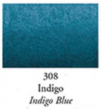 TINTA SENNELIER N.308 30 ml Indigo