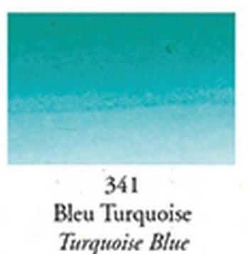 TINTA SENNELIER N.341 30 ml Turquesa