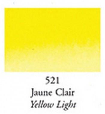 TINTA SENNELIER N.521 30 ml Amarillo claro