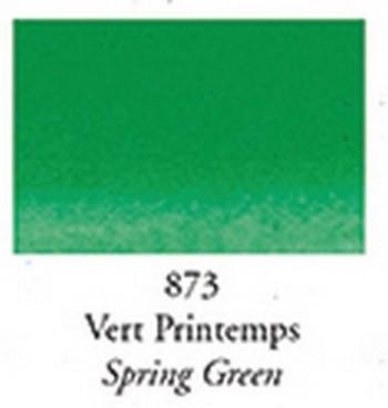 TINTA SENNELIER N.873 30 ml Verde primavera
