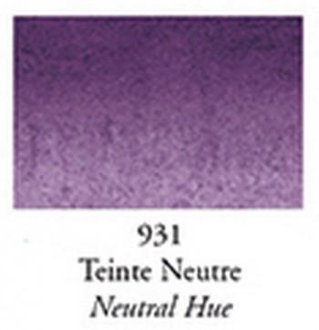 TINTA SENNELIER N.931 30 ml Tinte Neutro