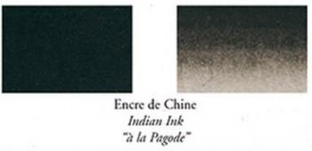 Senn. Tinta China a la Pagode, negra 30 ml