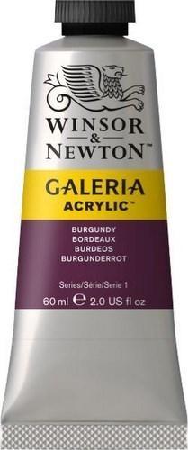 N.075 W&N ACRI. GALERIA - GRANATE