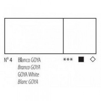 N.04 BLANCO GOYA  - ACRI. GOYA ESTUDIO