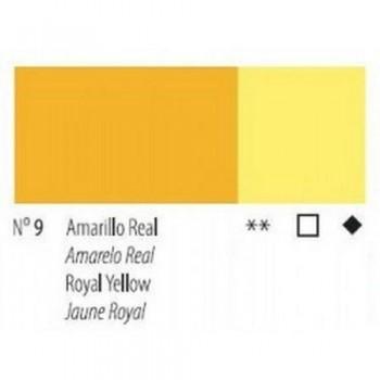 N.09 AMARILLO REAL  - ACRI. GOYA ESTUDIO