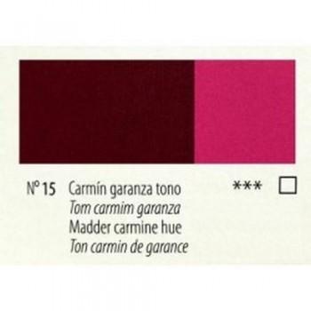 N.15 CARMIN DE GARANZA TONO  - ACRI. GOYA ESTUDIO