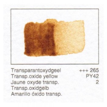 ACUA. REMBRANDT - AMAR.OX.TRANSP.