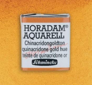 S. HORADAM S2 N.217 Oro de Quinacridona tono