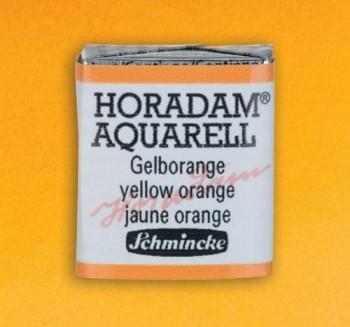 S. HORADAM S2 N.222 Amarillo Naranja
