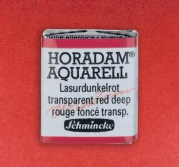 S. HORADAM S1 N.355 Rojo Transparente oscuro