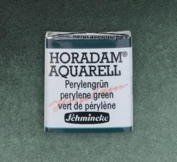 N.784 Verde de Perileno - ACUA. S. HORADAM S2