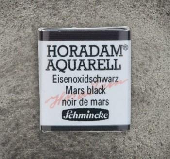 S. HORADAM S1 N.791 Negro de Marte
