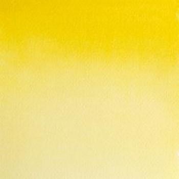 N.016 ACUA. W&N ARTISTS - AUREOLINA