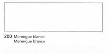 N.200 MERENGUE BLANCO - TITAN CHALKY