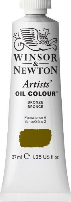 N.058 W&N OLEO ARTISTS BRONCE