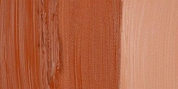 N.647 W&N OLEO ARTISTS OCRE ROJO TRANSPARENTE