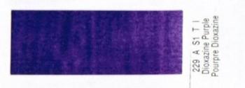 N.229 W&N OLEO GRIFFIN PÚRPURA DIOXACINA
